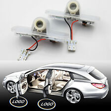 2x Ghost Door Courtesy Laser Shadow LED Projector Light for Accord Crosstour