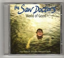 (FZ984) The Saw Doctors, World of Good - 1996 CD