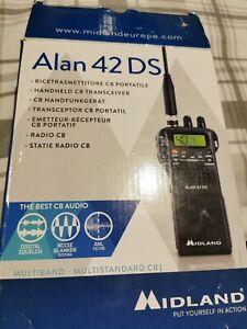Midland Alan 42 DS Multi Band