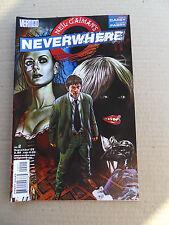 Neil Gaiman's Neverwhere 2 . DC / Vertigo   2005 -  VF