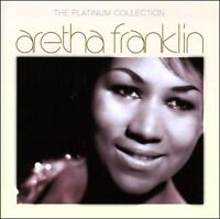 ARETHA FRANKLIN * 16 Greatest Hits * New Sealed CD * All Original Recordings