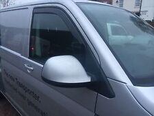 Heko VW T6 Transporter Caravelle Camper Wind Deflectors
