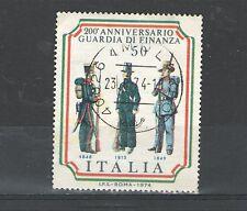 b8814 - ITALIA 1974 - GUARDIA DI FINANZA - MAZZETTA DA 100 - VEDI FOTO
