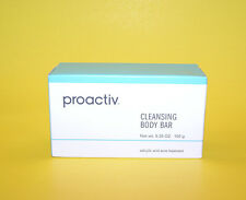 Proactiv+ Plus Cleansing Body Bar Soap Full Size 5.25oz Exp. 04/2019 - Brand New