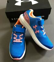 Under Armour Surge Prism Rn Kids Youth Running Shoes Kids Sizes 1.5 2 2.5 NEW