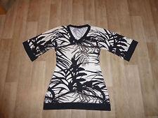 s.Oliver Damenkleider mit V-Ausschnitt aus Viskose
