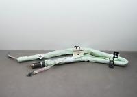 JAGUAR XF X260 Right Side Roof Airbag Genuine OEM EX5314K159AC