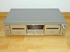 Sony Dual-Tape-Deck Tapedecks & Tonbandspieler