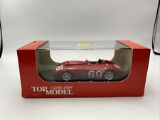 1/43 1960  Ferrari 375 Parravano Riverside # 69 TMC078