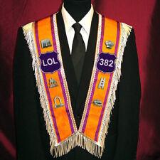 More details for loyal orange order lodge lol - fully dressed collarette
