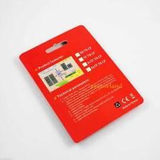 Compact Flash Card Adapter MicroSD/MicroSDHC/MicroSDXC to High Speed CF TYPE I