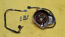 #312 07 KTM 525 STATOR, STATOR COVER AND TRIGGER COIL