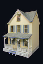 Penny Lane 1 Inch Scale Dollhouse Kit Laser Cut