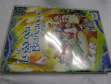 DVD la Leggenda de Blanche-Neige Il Film