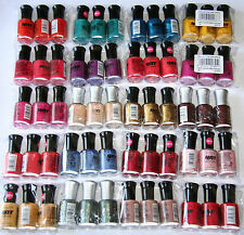 60 x Collection 2000 Hot Looks Fast Dry Nail Polish | RRP £150 | 19 shades
