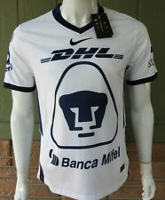 LIGA MX PUMAS UNAM LOCAL / HOME JERSEY 20/21 MX PATCH