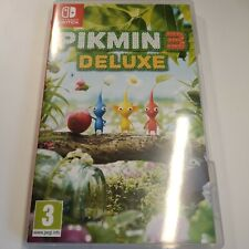 Pikmin 3 Deluxe (Nintendo Switch Game) + Free Delivery