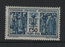 "FRANCE STAMP TIMBRE 274 "" EXPOSITION COLONIALE PARIS 1F50 "" NEUF xx LUXE  T024"
