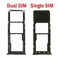 SIM Card Tray microSD Holder For Samsung Galaxy A20 A30 A50 A205 A305 A505