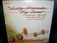 Ashley Alexander Big Band power slide ( jazz )