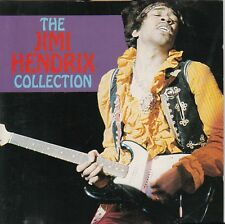 THE JIMI HENDRIX COLLECTION Self Titled CD
