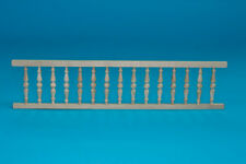 1/35 scale wooden Railing