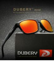 LE DUBERY Sports Polarized Sunglasses Men Women Bright Goggles Outdoor Glasses