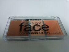 essence Shape Your Face Contouring Palette, #10 Ready, Set, Peach!