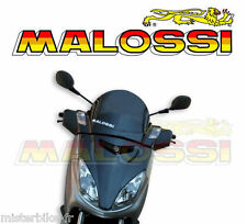 PARE BRISE  BULLE SCREEN MALOSSI  POUR SCOOTER YAMAHA X MAX X-MAX 125 250