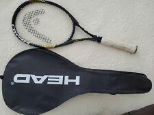 New listing Head Spark MX Tour 4 1/2 grip Tennis Racquet