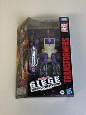 Transformers Siege War For Cybertron VOYAGER APEFACE Figure Hasbro NIB