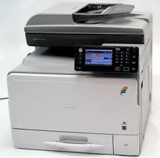 Ricoh Aficio MP 7001 SP Multifunction B & W PCL 6 Drivers Mac
