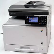 Ricoh Aficio MP 301SPF Printer PCL6 Driver for Windows