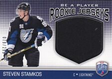 Steven Stamkos 08/09 UD Be A Player Rookie Jersey /299