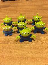 7 Toy Story Aliens Figure