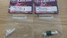 BMS-20303 BLUE BIRD 303 SERVO HORN AND SCREWS