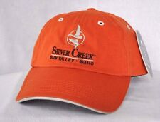 *SILVER CREEK SUN VALLEY IDAHO* Fly Fishing Ball cap hat OURAY embroidered 51007