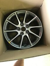 4-New Genuine 2011 2012 2013 Hyundai Elantra Alloy Wheels Set of Four (4) 17 X 7
