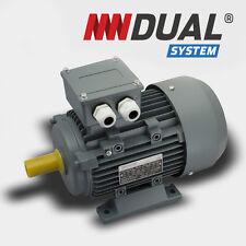 Elektromotor Drehstrommotor 1,5KW 90-2 B3 3000 rpm 230V/400V