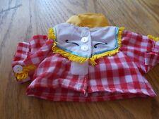 Herrigton Teddy Bears Cowboy Shirt