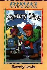 Cul-De-sac Kids: Mystery Mutt 21 by Beverly Lewis (2000, Paperback)