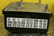 A2129004603 Mercedes W212 E Klasse Abstandradar Abstandsensor Distronic