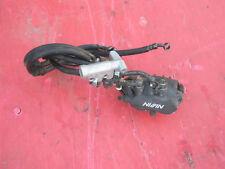pinces pinces avant Honda Argent Wing 600 2001-2006
