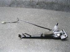 01 Kawasaki Ninja EX 250 EX250 Kickstand Side Stand 85C