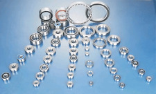 (16pcs) OFNA NEXX 8 Metal Sealed Ball Bearing Set