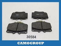 Pills Pads Front Brake Pad Land Cruiser Prado
