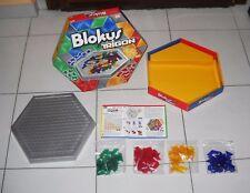 BLOKUS TRIGON – Mattel 2008 OTTIMO no 3D