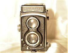 Rolleicord Camera Franke & Heidecke Synchro Compur  Ia Model 3 - Model K3 - 531