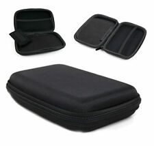 "DURAGADGET High Quality 7"" Hard EVA Case in Black for Samsung Galaxy Note N7000"