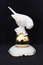 Porzellan-Figuren mit Vogel-Motiv im Jugendstil (1890-1919)